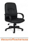 Basic Luxhide Executive Chair