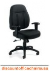 Tilter Chair w Arms & Standard Size Back