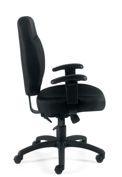 Discount Office Chairs Usa Tilter Chair W Arms
