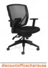 Ergo-Mesh-Multi Funchtion Office Chair